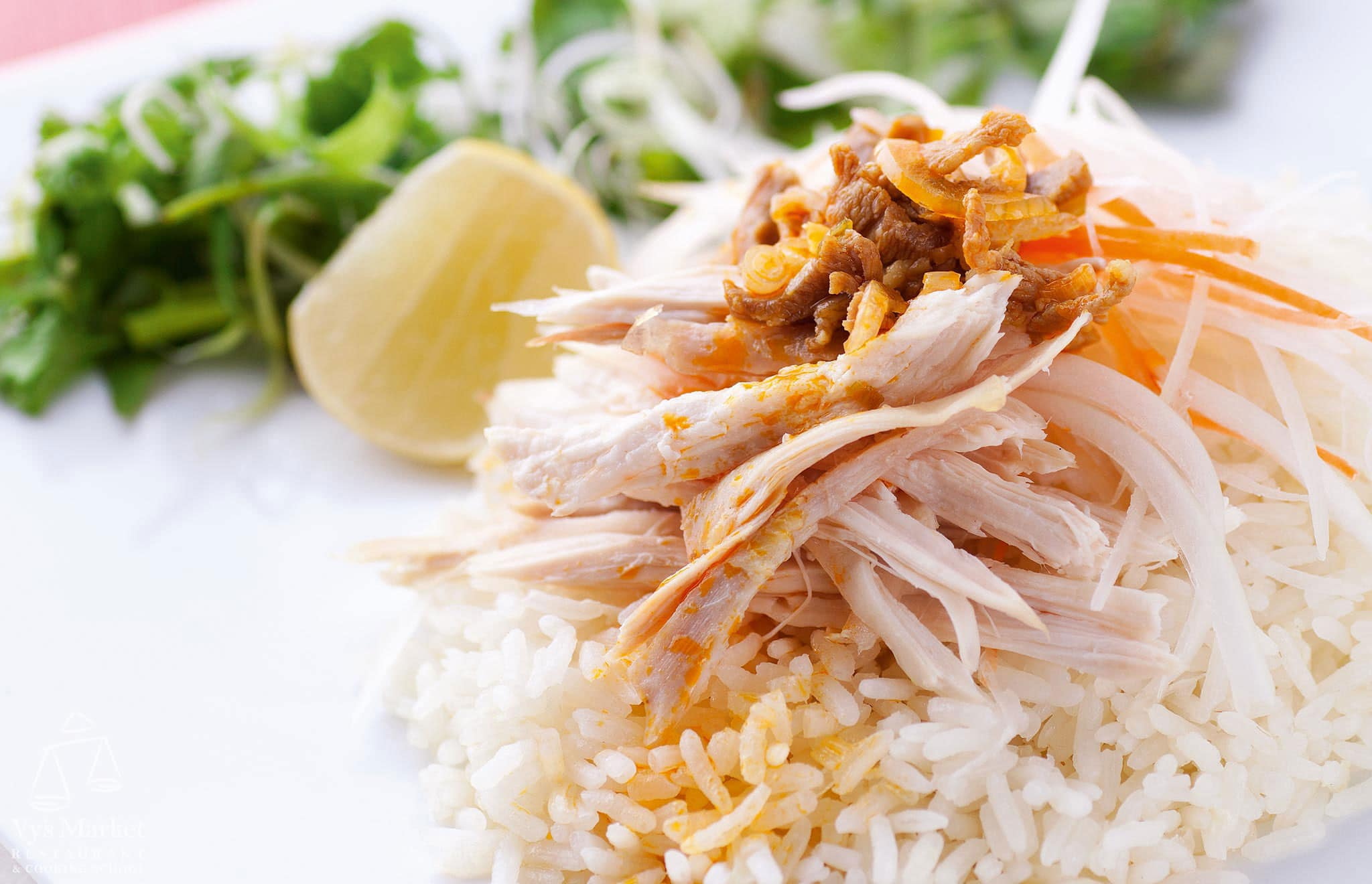 hoi an chicken rice hoi an food delivery